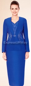 Womens Suits Nina Massini 1327