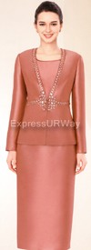 Womens Suits Nina Massini 1328