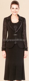 Womens Suits Nina Massini 1338