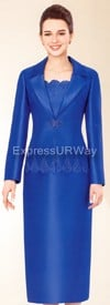 Womens Suits Nina Massini 1339