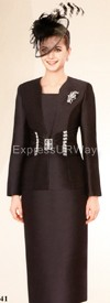 Womens Suits Nina Massini 1341
