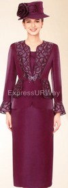Womens Suits Nina Massini 1343