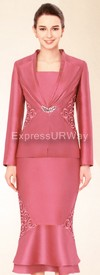 Womens Suits Nina Massini 1345