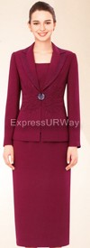 Womens Suits Nina Massini 1348