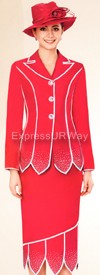 Womens Suits Nina Massini 1353