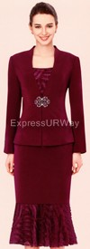 Womens Suits Nina Massini 1357