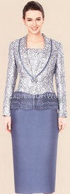 Womens Suits Nina Massini 9360