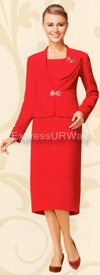 Womens Suits Nina Massini 5371