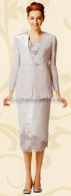 Womens Suits Nina Massini 6210