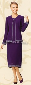 Womens Suits Nina Massini 6349