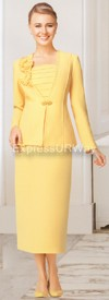 Womens Suits Nina Massini 7302