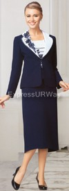 Womens Suits Nina Massini 7303