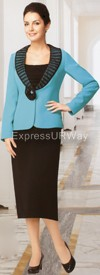 Womens Suits Nina Massini 7304