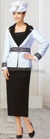 Womens Suits Nina Massini 7307