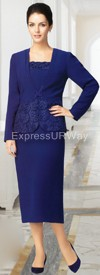 Womens Suits Nina Massini 7308