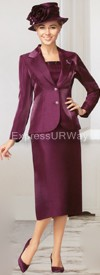 Womens Suits Nina Massini 7311