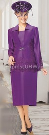 Womens Suits Nina Massini 7318