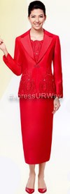 Womens Suits Nina Massini 2008