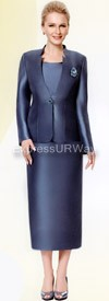 Womens Suits Nina Massini 2211