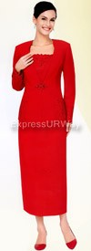 Womens Suits Nina Massini 7377