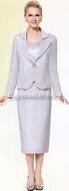 Womens Suits Nina Massini 8343