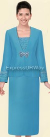 Womens Suits Nina Massini 9301