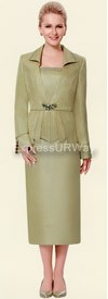 Womens Suits Nina Massini 9304