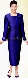 Womens Suits Nina Massini 9307