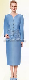 Womens Suits Nina Massini 9308
