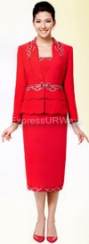 Womens Suits Nina Massini 9309