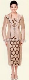 Womens Suits Nina Massini 9310
