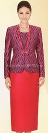 Womens Suits Nina Massini 1362