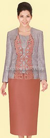 Womens Suits Nina Massini 1363
