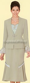 Womens Suits Nina Massini 2302