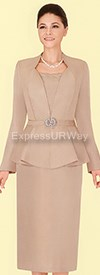 Womens Suits Nina Massini 2304