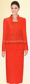 Womens Suits Nina Massini 2308