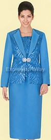 Womens Suits Nina Massini 2310