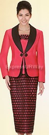 Womens Suits Nina Massini 2311