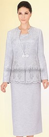 Womens Suits Nina Massini 2322