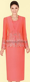 Womens Suits Nina Massini 2323