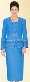 Womens Suits Nina Massini 2324