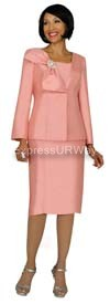 Nubiano Dresses DN5612