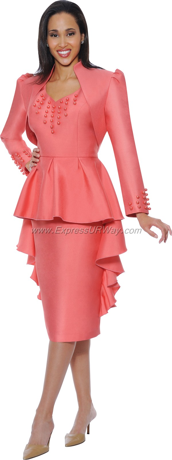 ExpressURWay has the widest selection of women's skirt suits and pant suits with plus size women's suits and church suits in a variety of attractive styles and colors - featured at pav-testcode.tk