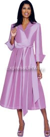 Nubiano Dresses DN5371-Pink