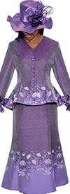 Nubiano N93902 Ladies Church Suit