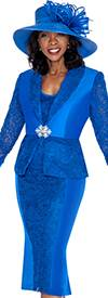 Nubiano N94013 Ladies Church Suit