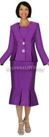 Nubiano N96273 Ladies Church Suit