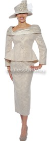 Nubiano N94792 Ladies Church Suit