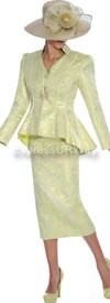 Nubiano N94233 Ladies Church Suit