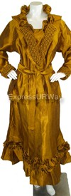 Pegasus Woman 6007 Gold Womens Suit